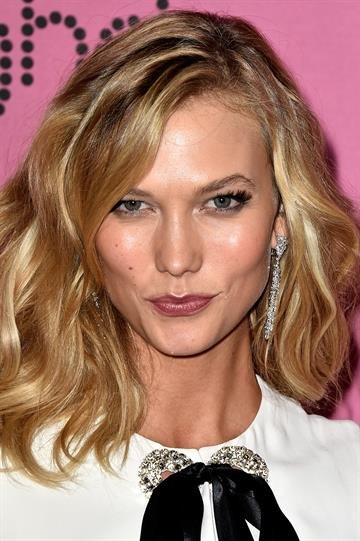 LONDON, ENGLAND - DECEMBER 02:  Karlie Kloss attends the after party for the annual Victoria's Secret fashion show at Earls Court on December 2, 2014 in London, England.  (Photo by Pascal Le Segretain/Getty Images) By Pascal Le Segretain