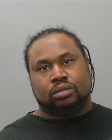 Leroy Allen, 34, of St. Louis, is charged with two counts of second degree burglary and two counts of stealing from a Phillips 66 in the 1950 block of Chambers on Nov. 24. By Stephanie Baumer