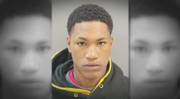 DeAndre Mosley, 17, was charged with and admitted to 19 counts of theft and robbery in South St. Louis but was released. As of February 19, Mosley cannot be found. By KMOV Web Producer