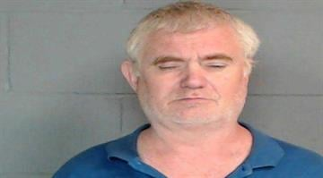 Lloyd Henson, 57, of Kansas City, KS, has been accused of a 10th DUI. By Stephanie Baumer