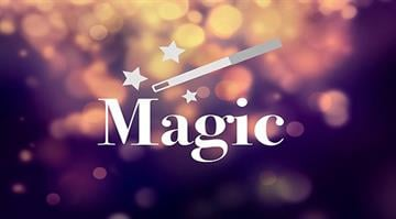 """By using 'Magic,' customers can request any (legal) item or service by texting. Customers text the word """"magic"""" to 408-217-1721 (no app download required). All communication is over text, and payments are processed by Stripe By Stephanie Baumer"""