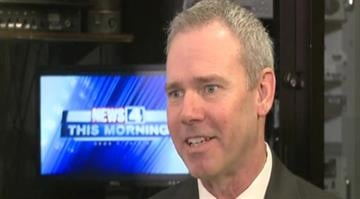 Bill Hennessey spoke with News 4 This Morning's Mike Colombo By Stephanie Baumer