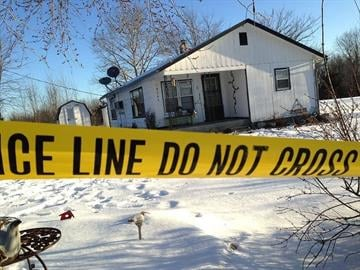 Nine people are dead after shootings in south-central Missouri, the Houston Herald newspaper in Missouri reported Friday morning, citing a sheriff there. By Houston Herald