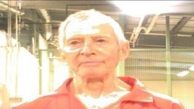 Robert Durst was arrested in New Orleans on a first-degree warrant out of Los Angeles County late Saturday night.