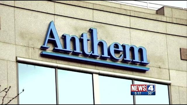 A St. Charles County man lost his wife then got hammered with tens of thousands in medical debt despite having to forms of insurance, one being Anthem Blue Cross Blue Shield (Credit: KMOV).