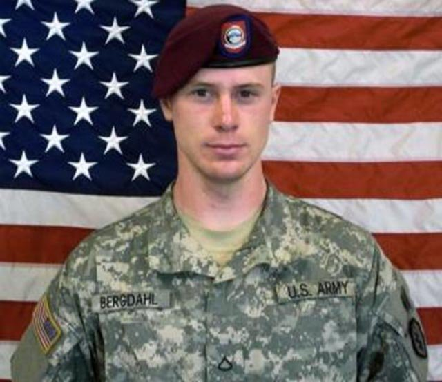 Bowe Bergdahl, 25, disappeared in June 2009 after he finished his guard shift at a combat outpost in southeastern Afghanistan's Paktika province. He has been seen in several videos released by the Taliban. He was released on May 31, 2014.