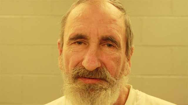 Joey Wyhs, 54, was recently arrested for an alleged DWI for the 6th time. He is facing charges  of driving with a revoked license and DWI