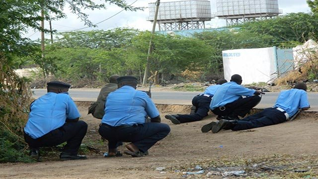 (Steven Astariko) At least 15 people have been killed by gunmen who attacked a Kenyan university Thursday, officials said, according to CNN affiliate Citizen TV.