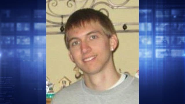 Nicholas Kapusniak, 20, was fatally shot on March 1 while standing with a group of friends in the backyard of a home in the 2700 block of Accomac