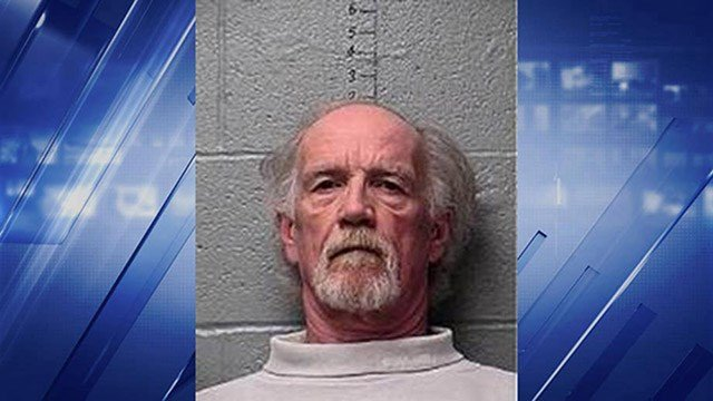 """Daniel """"Danny"""" Dunn, 63, is accused of killing Edward """"Eddie"""" Douglas, 41, by shooting him in the chest and head."""