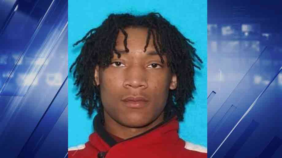 Antonio Malik Whitaker is accused of shooting the teenager in the upper body while he sat in his vehicle with the two other suspects.