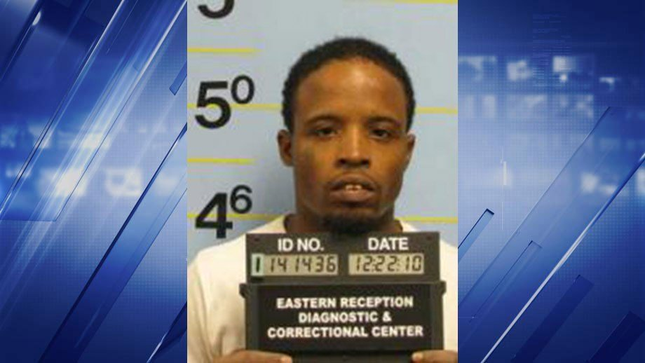 Jemayle Johnson, 32, escaped from the St. Ann Jail around 11:30 p.m., police said