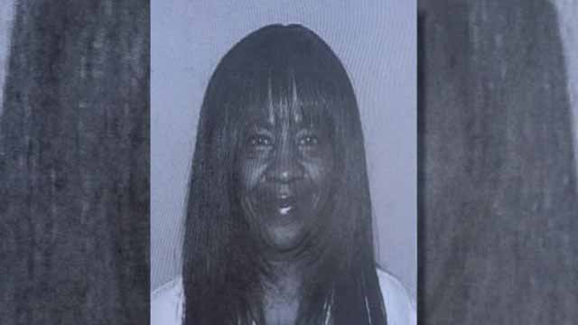 Janice Jones was charged with driving without a license. Police allege she was driving erratically. She claims her arrest was due to dirty politics. She is a candidate for mayor of Moline Acres