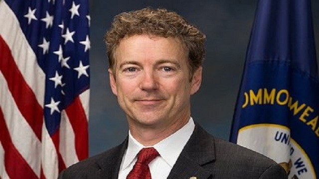 Rand Paul is a United States Senator for Kentucky. He is a member of the Republican Party.