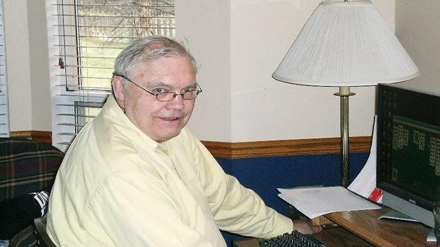 Anyone who has seen Stanley Sipple is asked to contact St. Louis County Police