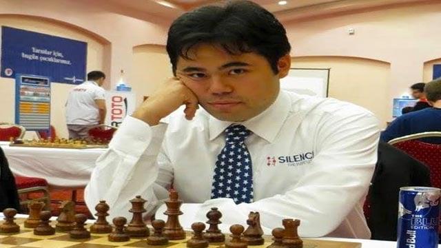 (@GMHikaru Twitter) Hikaru Nakamura won the 2015 U.S. Chess Championship
