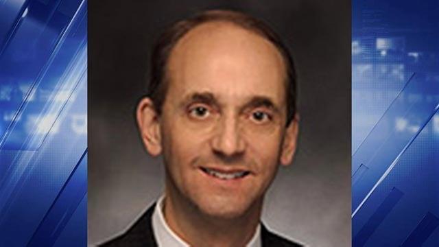 Mo. Auditor Tom Schweich shot himself on Feb. 26 in Clayton