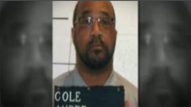Andre Cole, 52, became the third convicted killer put to death this year in Missouri.