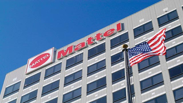 (Source: Mattel) After reporting declining sales and profits, Barbie-maker Mattel's CEO, Bryan Stockton is stepping down.