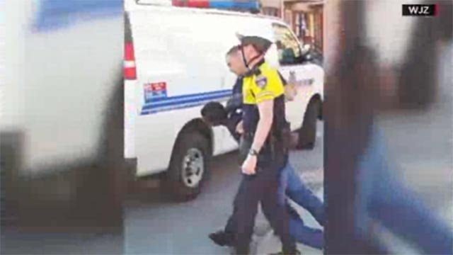 Freddie Gray died a week after he was chased and tackled by Baltimore police, his lawyer said.