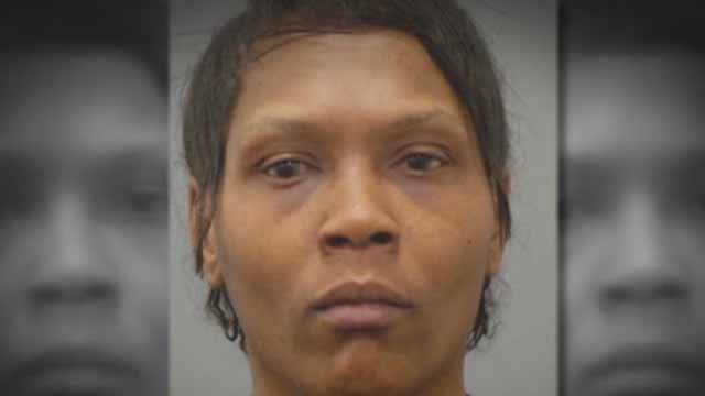 Twanna Brown is facing armed criminal action charges. Police said Brown yelled racial slurs and death threats at a man at a 711 on St. Charles Rock Road in Charlack