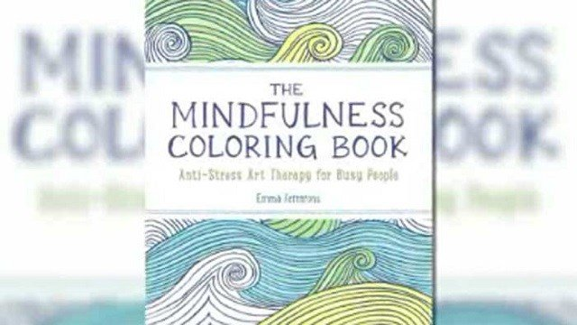 Adult coloring books are among Amazon's top 10 sellers.