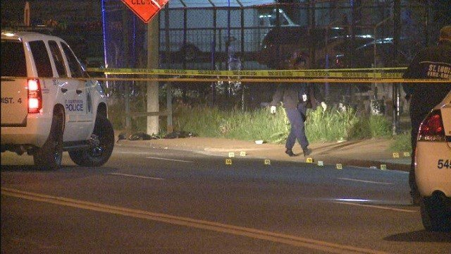 Homicide detectives were called to a scene in Midtown where a man was found dead from a gunshot wound.