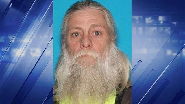 (Credit: Warren County Sheriff) Police are searching for Eugene Haggard, who is accused of sodomizing a 6-year-old girl