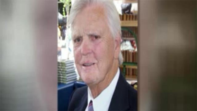Former Illinois Gov. Dan Walker died at the age of 92