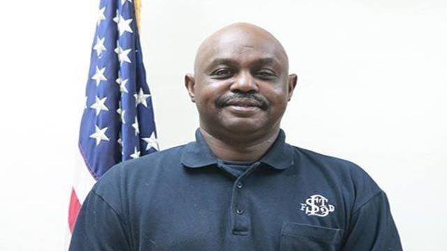 Charles Bates was killed in a single-vehicle rollover accident Wednesday night