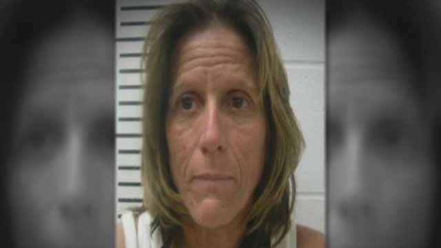 Paulette Eaker has been charged with second degree murder after allegedly running over her boyfriend with a car