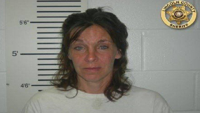 Lori Pults is charged with murder