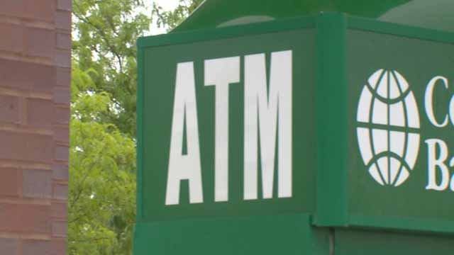 Be aware: Skimmers are appearing all around the St. Louis area at ATMs and gas pumps