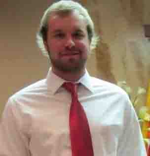Police said Taylor S. Clark, 19, of St. Jacob, was last seen by his girlfriend around 10:30 a.m. Monday in Glen Carbon, Illinois.  Police said Clark is a student at SIU-Edwardsville and had just taken final exams.