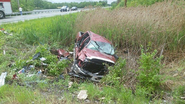 Fatal accident in Mascoutah, Illinois