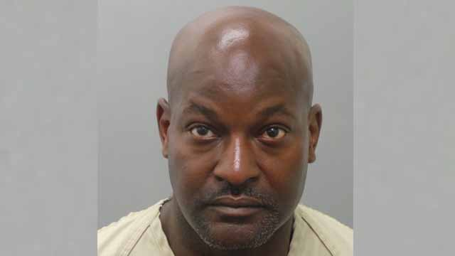 Grayland Stovall, 45, is charged with first degree murder and armed criminal action. Police allege he shot  40-year-old Christopher Bruce at the Nico Terrace Apartments on May 16