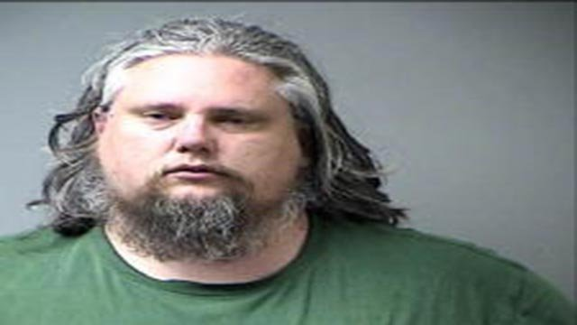 William Anthony McCuen, 40, is facing molestation charges for allegedly inappropriately touching a 13-year-old girl.