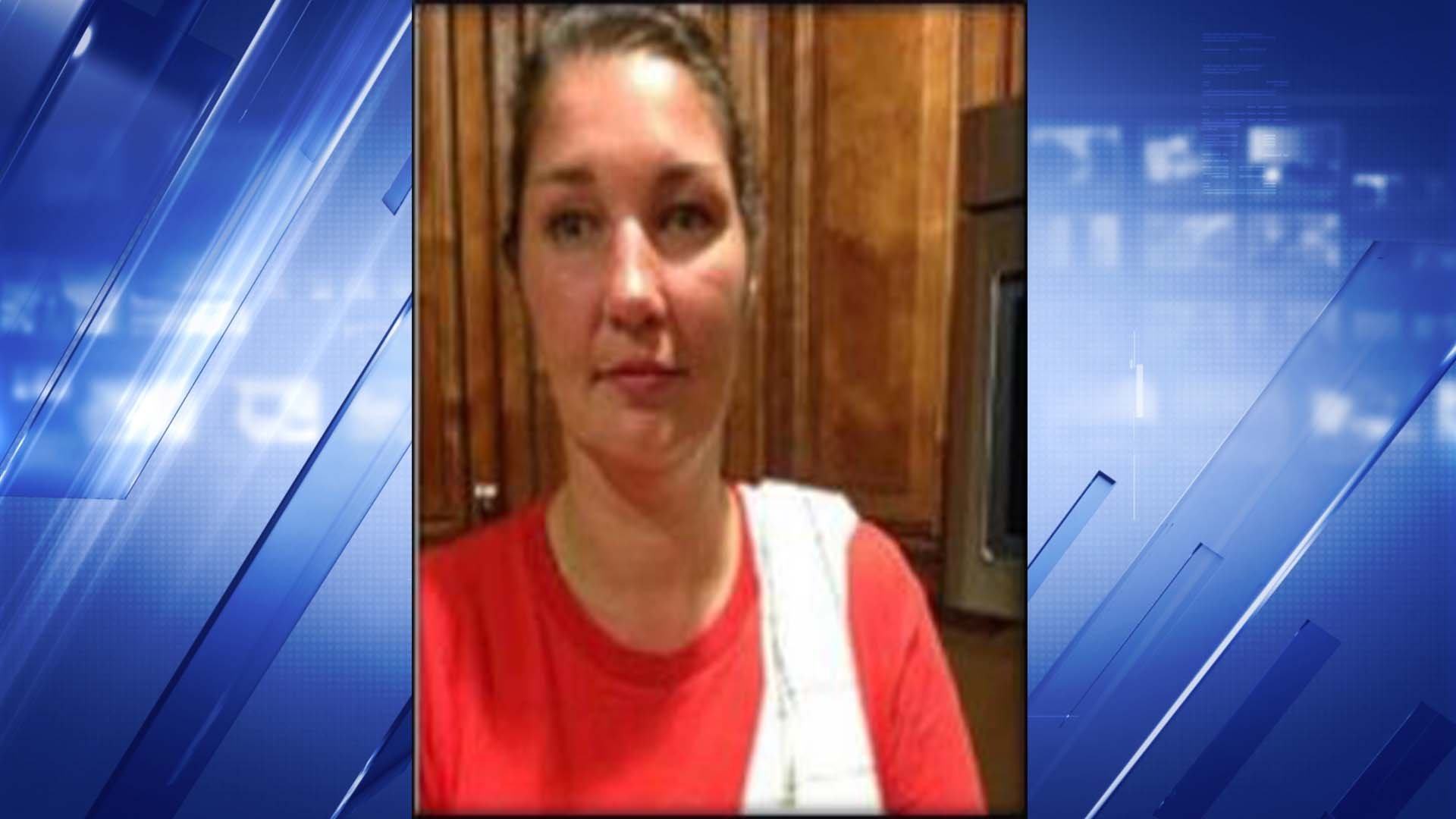 Authorities said 40-year-old Katherine Welge was last seen May 15 in Defiance around 4:00 p.m.