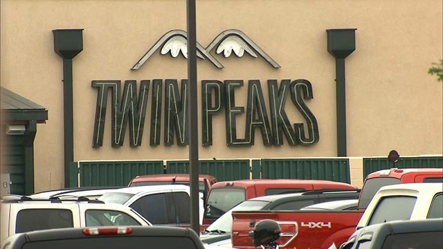 (Credit: CNN) Nine people died and 18 were hospitalized after a brawl and shooting at a Waco, Texas Twin Peaks restaurant Sunday, May 17, 2015.