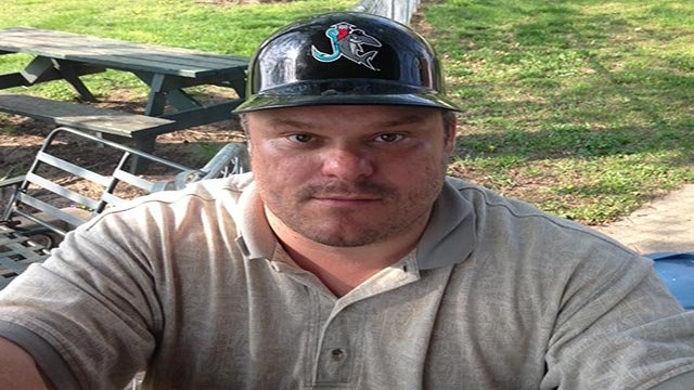 Kevin Beasley, 38, was reunited with family after he was considered missing for more than a week.