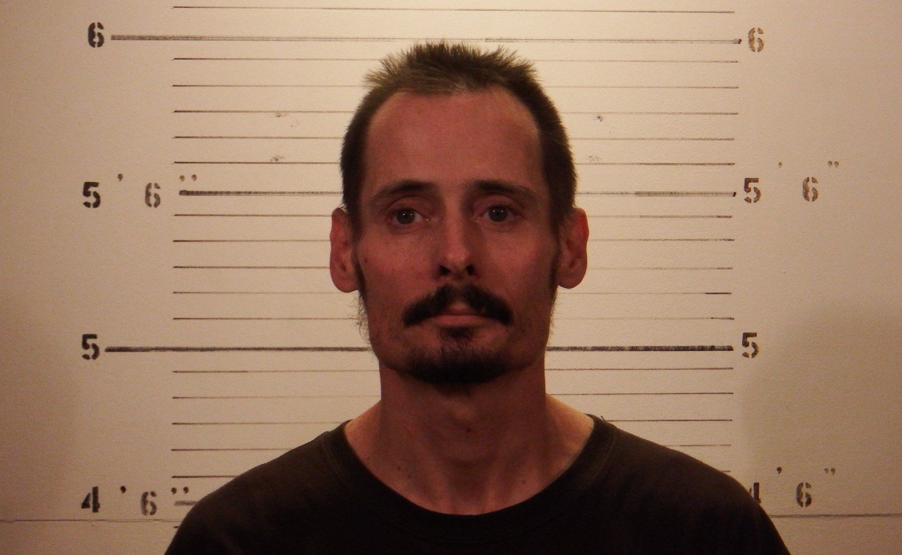 Jeremy Jordan, 43, is charged with unlawful procurement of meth precursors.