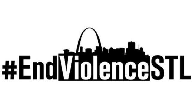 Community members will gather to take a stand against violence in the St. Louis area Saturday morning.
