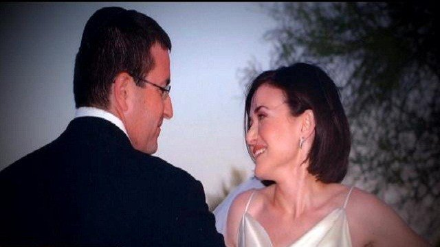 Her late husband -- SurveyMonkey CEO David Goldberg -- died suddenly while the couple was vacationing abroad last month.