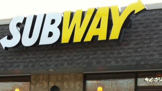 Subway (Credit: KMOV)
