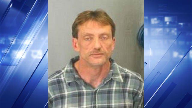 Barry Copeland Sr. was sentenced to seven years in prison for a third offense of driving while intoxicated.