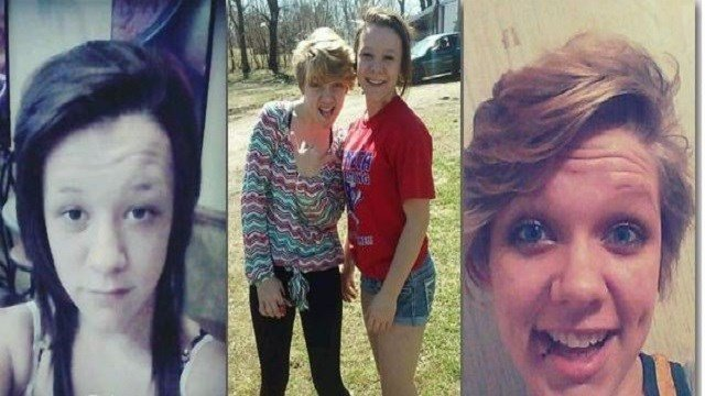Tori and Olivia Bailey were believed to be runaways out of El Dorado Springs, Missouri but police now consider them endangered.
