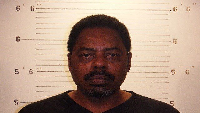 Former Washington Park Police Officer Kevin McAfee was charged for official misconduct, stalking and criminal property damage.