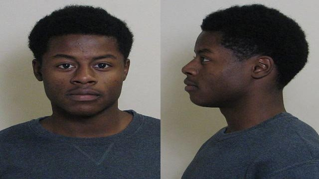 """Police are asking for help locating Nekemar Pearson, a.k.a. """"Johnny Blaze,"""" in connection with two weekend shootings in the Metro East."""
