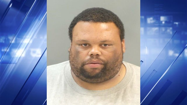 Kaithon McCloud was arrested and charged on suspicion of statutory rape and child molestation.