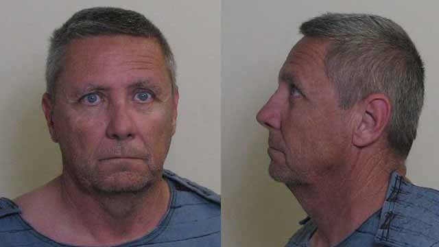 Michael Rasmussen, 54, is charged with several counts of sexual abuse of a minor, predatory sexual assault of a minor, and sexual exploitation of a minor. He allegedly sexually abused two girls he coached